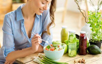 Dietflash, la dieta per perdre pes de forma saludable