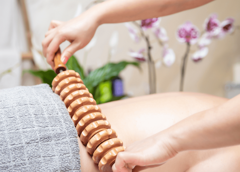 Maderoteràpia, la teràpia natural per donar forma al cos